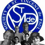 St. Vincent de Paul Thank You!