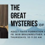 Mysteries of Our Faith