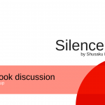 Silence Book Discussion
